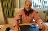 Entrevista a Antonio García Mérida, director del CEIP Rodríguez Vega de Almedinilla