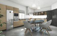 Muebles a medida, la solución perfecta para organizar el espacio del hogar a tu gusto