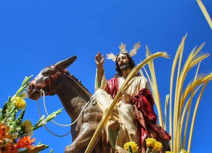 Carcabuey anuncia la suspensión de las procesiones de la Semana Santa de 2021