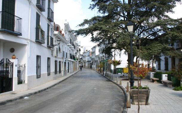 La Consejería de Salud y Familias suma un nuevo positivo al total de casos confirmados (96) en Almedinilla