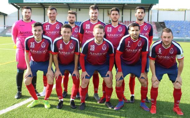 El Almedinilla Atlético consigue otros tres puntos en en el municipal