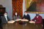 El Ayuntamiento de Fuente-Tójar entrega cinco purificadores de aire al colegio Nuestra Señora del Rosario