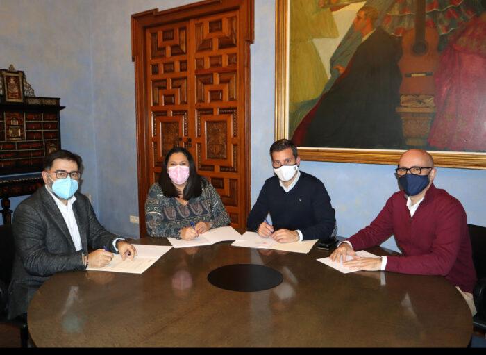 Iprodeco y UNIEMA trabajarán en la puesta en valor del sector de la madera y el mueble en la provincia de Córdoba