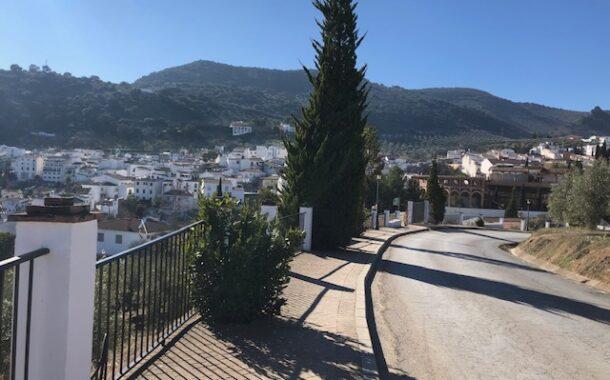 Un nuevo positivo de Covid-19 en Almedinilla