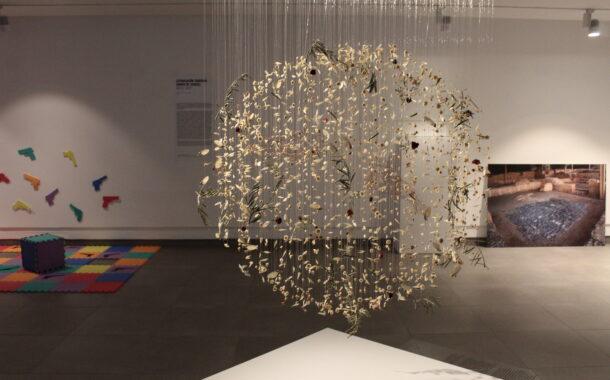 Clausura de la Exposición de Arte Contemporáneo