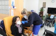 Otros dos nuevos contagios por Covid-19 en Almedinilla