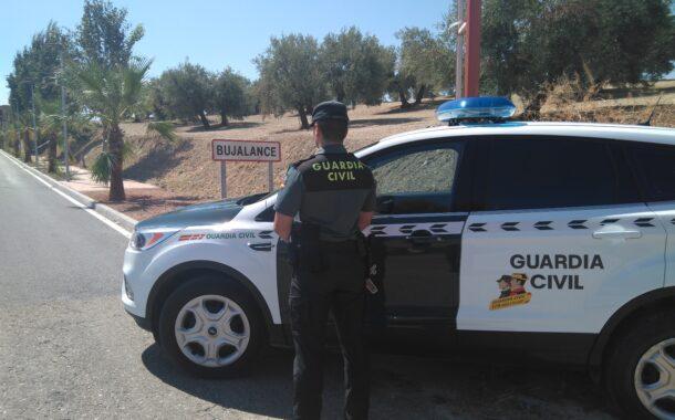 La Guardia Civil detiene a una persona como supuesta autora de cuatro delitos de robo con fuerza en el interior de vivienda y tres delitos de hurto.