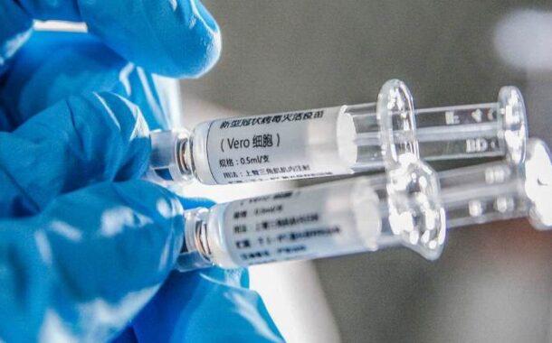 Hay que vacunar frenéticamente