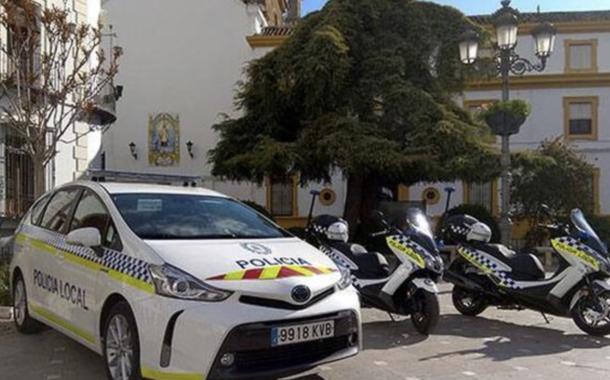 La policía local de Priego detecta 4 fiestas en domicilios privados durante la Noche Vieja