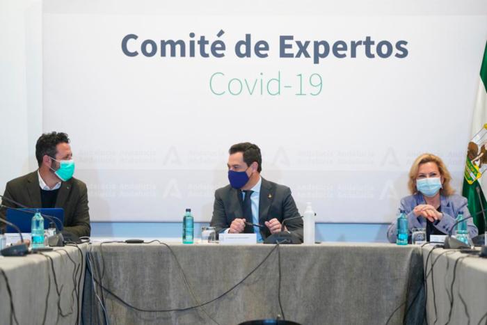La Junta refuerza las medidas para mitigar los efectos de la tercera ola COVID-19