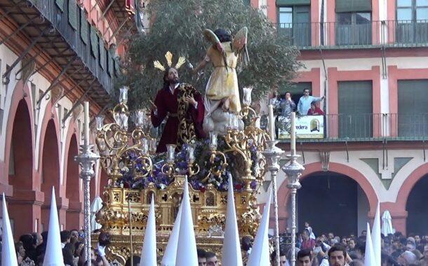 Canceladas las procesiones de Semana Santa en Córdoba y su provincia