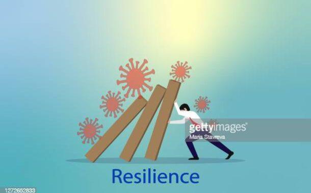 En estado de resiliencia