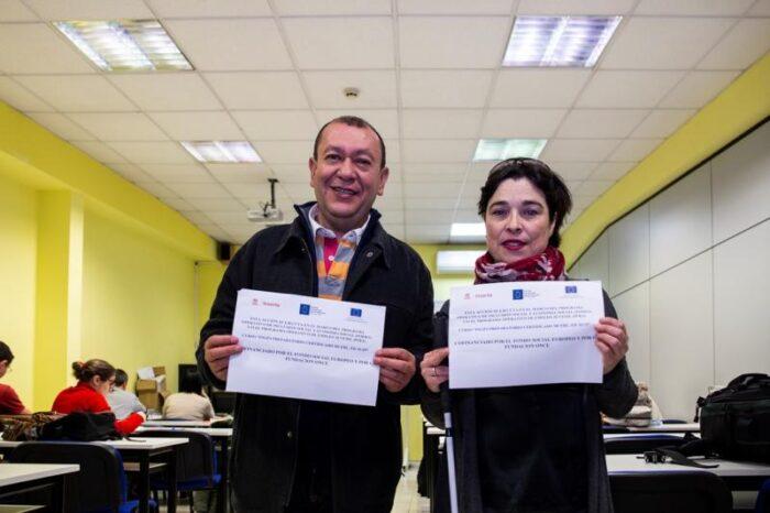Inserta busca 30 personas autónomas para formarse gratuitamente en competencias digitales