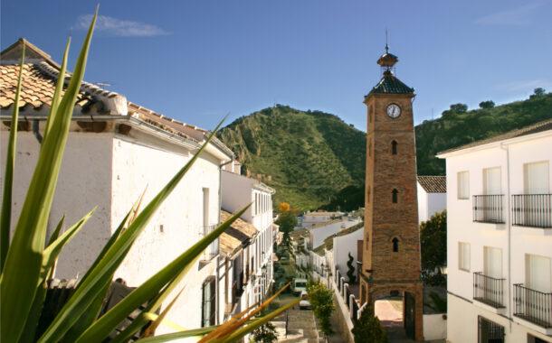 Un nuevo positivo en Almedinilla y gran bajada del índice de incidencia a 379.75 (-126.58) por 100.000 habitantes
