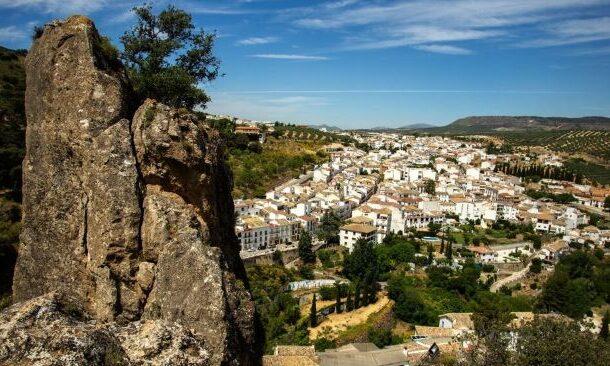 Almedinilla, Arqueología y Paisaje