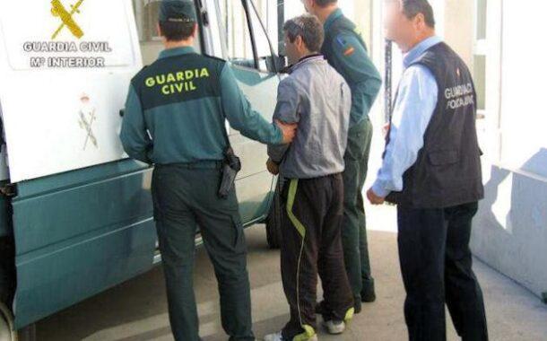 Ingresa en prisión un delincuente habitual de Baena por reiterados robos en la localidad