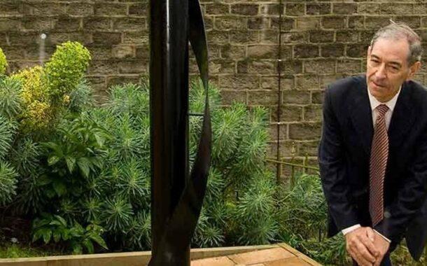 Una batida para buscar al escultor Manuel Caba desaparecido desde el pasado sábado
