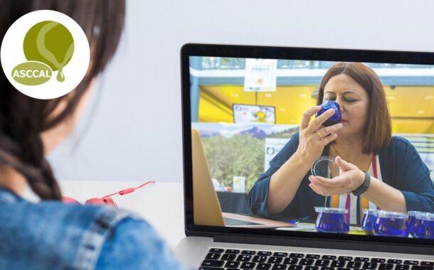 La D.O.P. Priego de Córdoba pone en marcha un nuevo programa de formación on-line en Análisis Sensorial de Aceite Oliva Virgen
