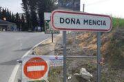 El Comité territorial de Alerta mantiene el cierre perimetral de Doña Mencía
