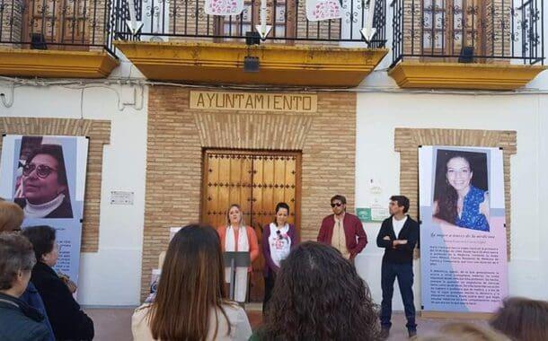 La Concejalía de Igualdad de Almedinilla aparca el proyecto SIGLO DE MUJERES este año y organiza un concurso de campañas e iniciativas por la IGUALDAD