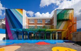 ¿Qué hace una escuela como tú en un siglo como este?