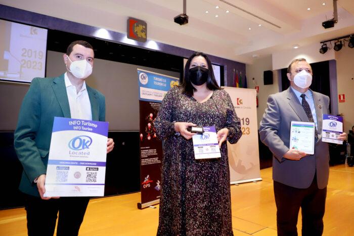 El Patronato Provincial de Turismo posibilitará la digitalización de 300 recursos turísticos de la provincia