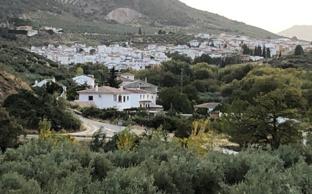 La Covid-19 regresa a la localidad de Almedinilla
