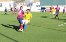 Cambio de día y hora del partido de fútbol Almedinilla-Santaella