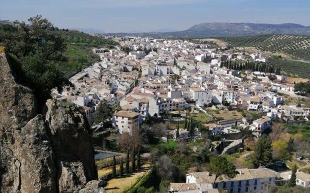 Almedinilla cierra el fin de semana con un nuevo positivo de Covid-19