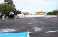 Cabra crea una nueva zona de autocaravanas que cuenta con 23 plazas