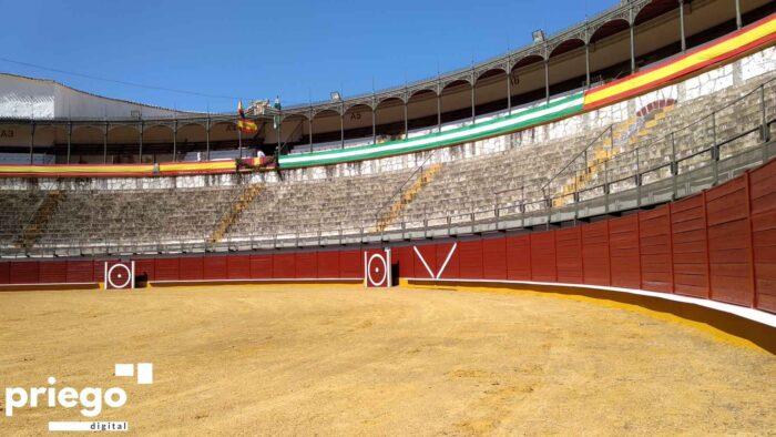 Priego acogerá una de las semifinales del Circuito de Novilladas de Andalucía