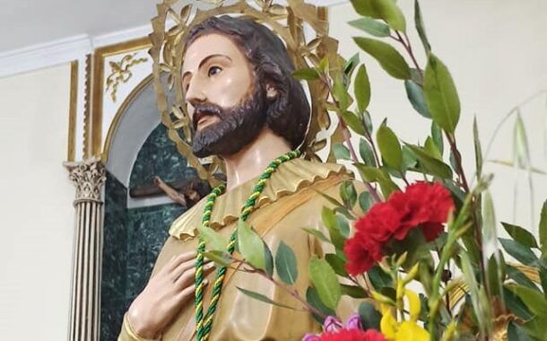 Las aldeas almedinillenses de Brácana y Los Ríos celebran la festividad de la Virgen de Fátima y de San Isidro
