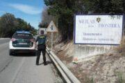 La Guardia Civil detiene en Aguilar de la Frontera a dos personas como supuestos autores de un delito de robo con violencia