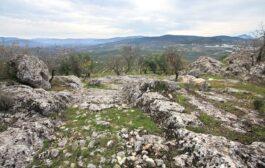 Descubriendo la Subbética: El Cerro de las Cabezas de Fuente-Tójar