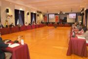 El Pleno de la Diputación de Córdoba apoya por unanimidad la aprobación inicial del 'Plan Córdoba 15'