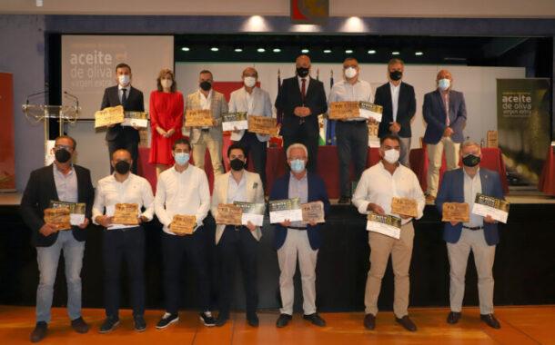 Manuel Molina Muñoz e Hijos de Almedinilla, ganador del XIV Concurso Provincial a la Calidad AOVE