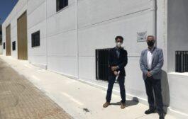 GDR Subbética consigue una subvención de 72.000 euros para construir un edificio para fomentar la cultura emprendedora en Almedinilla