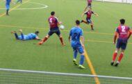 El Almedinilla Atlético gana en Villafranca