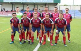 El Almedinilla Atlético vuelve a ganar por el resultado de 3-1 goles