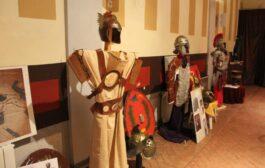 José Antonio Antón Valera dona una colección de panoplias al Ayuntamiento de Almedinilla