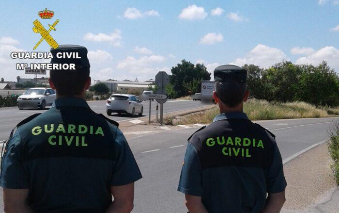 La Guardia Civil de Montilla permite esclarecer dos delitos de estafa, con el resultado de 4 personas investigadas