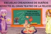Premio a la Formación Magistral del Profesorado del CEIP Rodríguez Vega de Almedinilla
