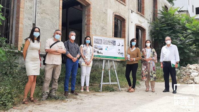 La Junta saca a licitación la rehabilitación del Molino de los Montoro de Priego de Córdoba