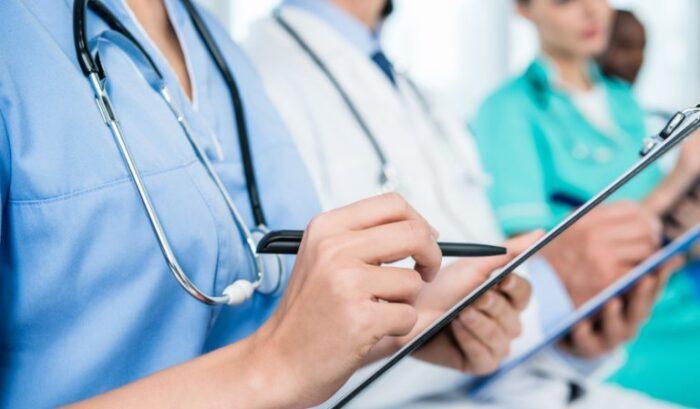 Diagnóstico en enfermería