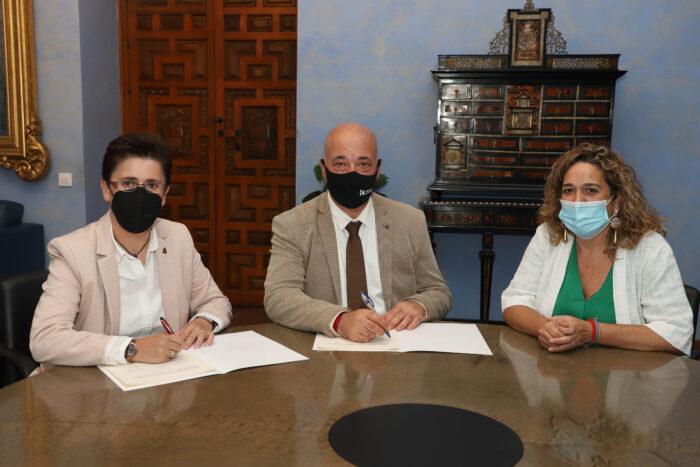 La Delegación de Cultura respalda la Escuela de Danzantes 2021 de Fuente-Tójar