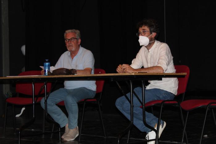 El Pleno del Ayuntamiento de Almedinilla elige los cargos de Juez de Paz Titular y Sustituto