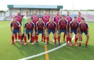El Almedinilla Atlético pierde el último partido de la liga y baja al 5º puesto de la clasificación