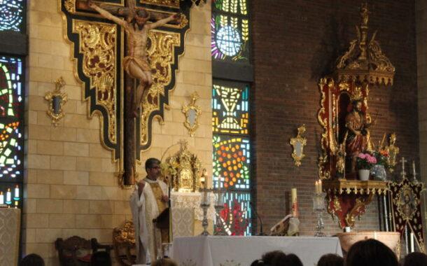 Un año más, Almedinilla no ha celebrado con plenitud las Fiestas Patronales de San Juan