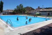 Comienza la temporada de la Piscina Municipal de Almedinilla