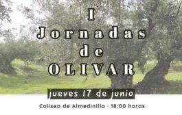 I Jornada de Olivar